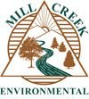 Mill Creek Environmental Logo