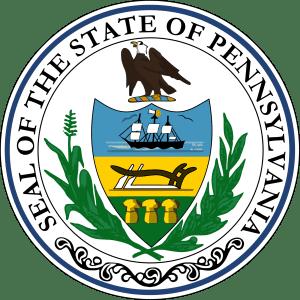Pennsylvania State Seal