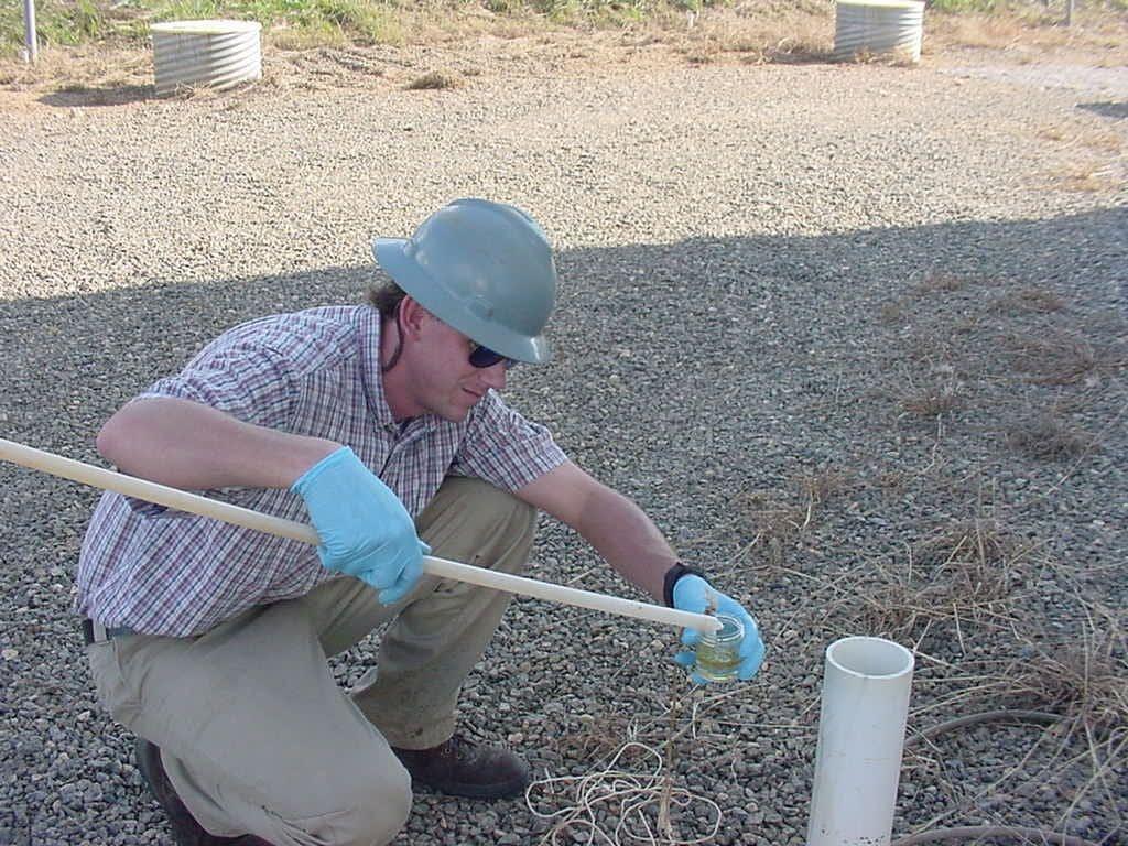 Soil Analysis